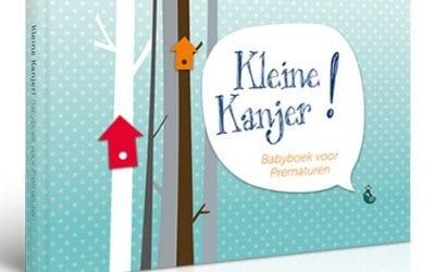Babyboek voor Prematuren verschijnt op 17 november 2012