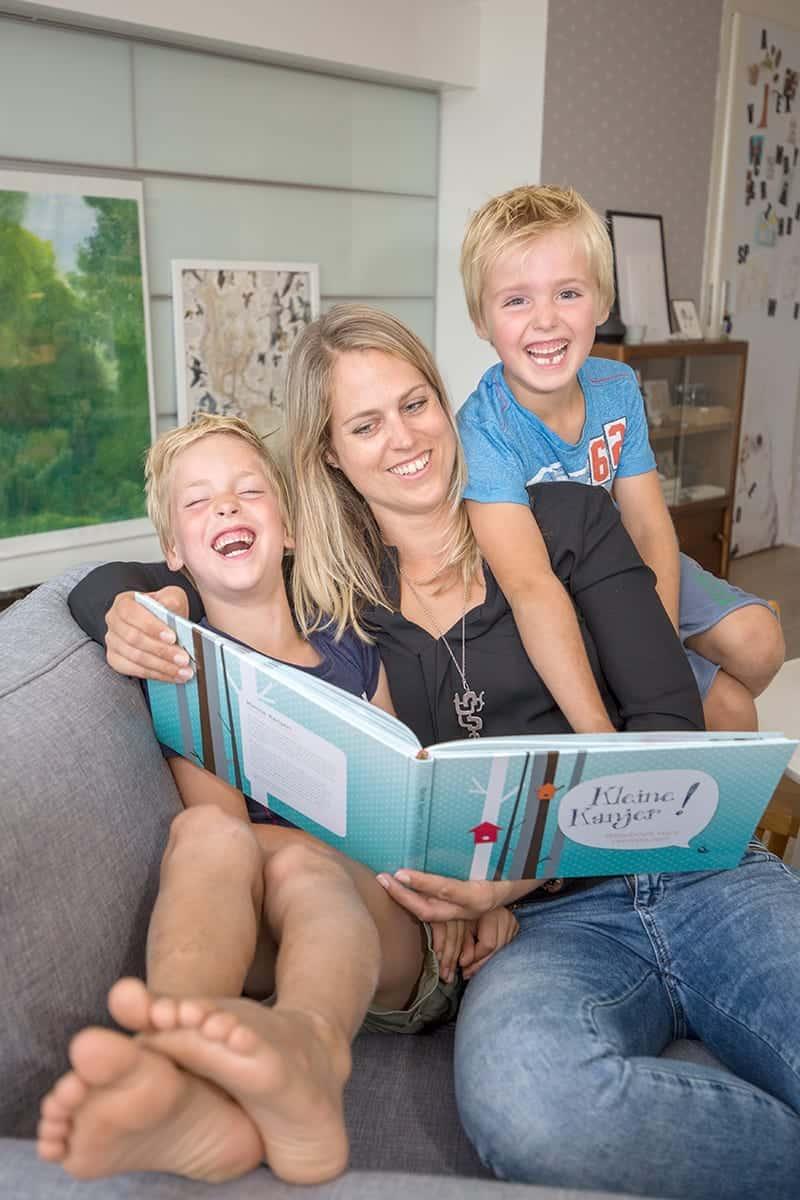 Hanneke de wit Babyboek voor Prematuren