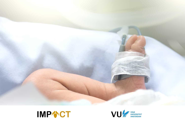 wetenschappelijk onderzoek naar communicatie op de afdeling neonatologie IMPACT