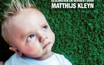 Brief van Matthijs Kleyn aan zijn prematuur geboren zoon